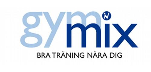 Bildresultat för Gymmix logga